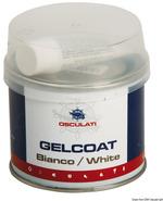 Géljavító fehér, 4 in 1, 200 g