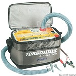 Pumpa 12V Turbo Max 1000l/perc