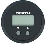 Teleflex digitális mélységmérő