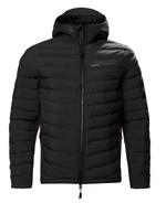 Kabát férfi L kapucnis