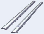 Profil rm 14mm-es, 3 m/szál