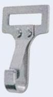 Hevederrögzítő rm. 50x37 bimin