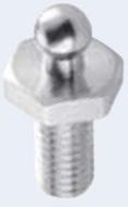 Patent alsó metrikus Ni 10mm