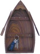 Kulcstartó doboz fa