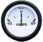 Ampermérő 60-0-60