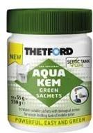 Vegyi WC por Aqua Kem zöld