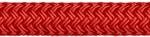Kötél 16os kikötő piros