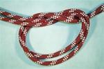 Kötél 14es schott piros/fehér