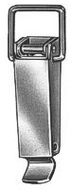 Zár emelős rm 105x1mm