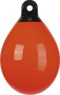 Cseppfender 32x48 narancs