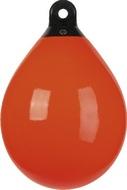 Cseppfender 40x57 narancs