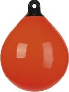 Cseppfender 48x64 piros