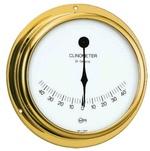 Dőlésmérő króm 130 mm