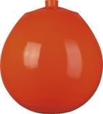 Oszlopbója M50 narancsszínű