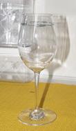 Pohár készlet boros 4db-os