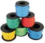 Kötél 4es 12m színes rollni