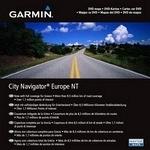 City Navigator EU microSD kárt