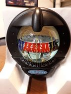 Kompasz Contest 101 függőleges