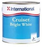 Cruiser Bright W 750ml hófehér