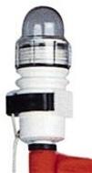 Jelzőbója DAN bója IOR lámpa