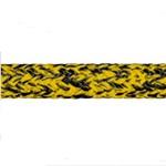 Kötél 2,5es DYN78 fekete/sárga