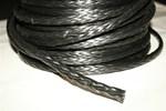 Kötél 10es DYN fekete