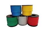 Kötél 3as 20m egyszínű rollni