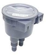 Vízszűrő hűtővízhez 150 l/perc