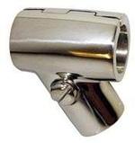 Korlát Y-elem rm.22 mm 60 f