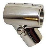 Korlát T-elem 25mm 90fok