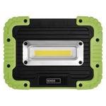 lámpa akkumulátoros 10wCOB led