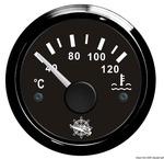 Vízhőfokmérő 40-120C, 12V