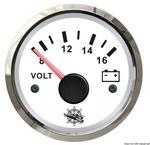 Voltmérő 8-16V