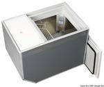 Hűtőszekrény BI75 12/24V, 75l