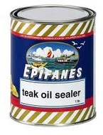 Teak olaj Epifanes