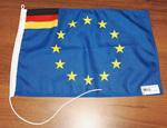 Zászló EUD 30x45