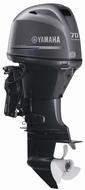 Yamaha F70AETL csónakmotor