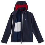 Vízhatlan kabát női S/38
