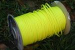 Kötél 5ös általános flou sárga