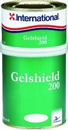 Gelshield 200 750ml zöld