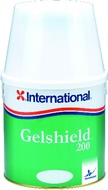 Gelshield 200 2,5l zöld