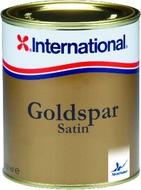 Goldspar Satin lakk 2,5l