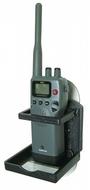 Telefon,-VHF tartó műanyag