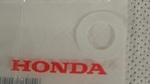 Honda hajtóműolajleeresztő alá
