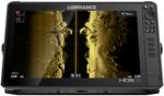 Lowrance HDS-16 Live kijelző