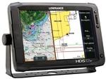 Lowrance HDS-12M Gen2 Touch
