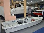 Csónak HY 5.0 FishSC katamarán