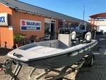 Csónak HY 520 Kingfisher SC