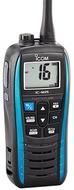 VHF rádió kézi ICOM IC-M25