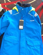 Vitorlás kabát férfi L